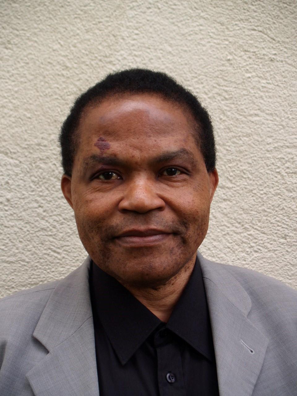 Cyril Nwakamma