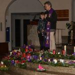 Adventnachmittag der Kinder am 2. Dezember