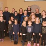 Kindertheaterspielgruppe