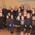 Kindertheaterspielgruppe