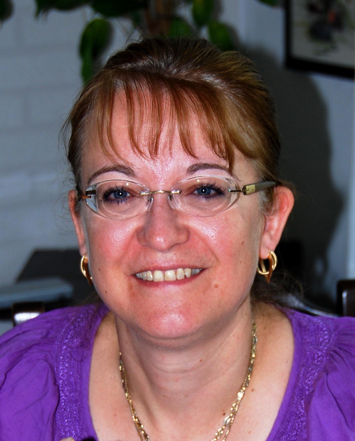 Daniela Laschitz