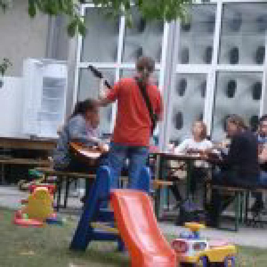 Gitarrencafé