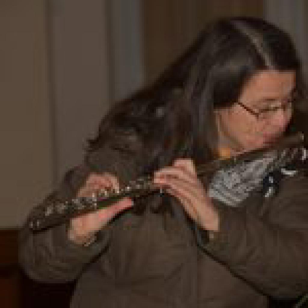 musikalische Leitung: Jeanette Lehrer