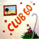 Club 60 plus aktiv – Ilse Haass und Hedi Gerhart