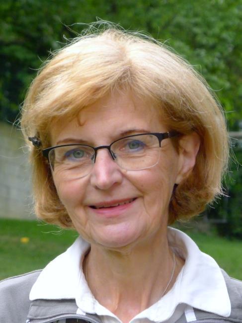 Ursula Hallas
