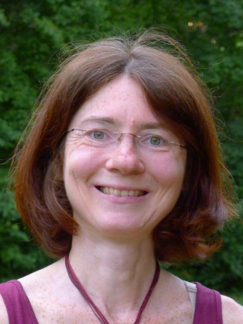 Birgit Ojak