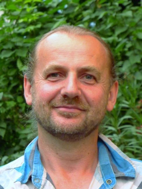 Pastoralassistent Erwin Traxler