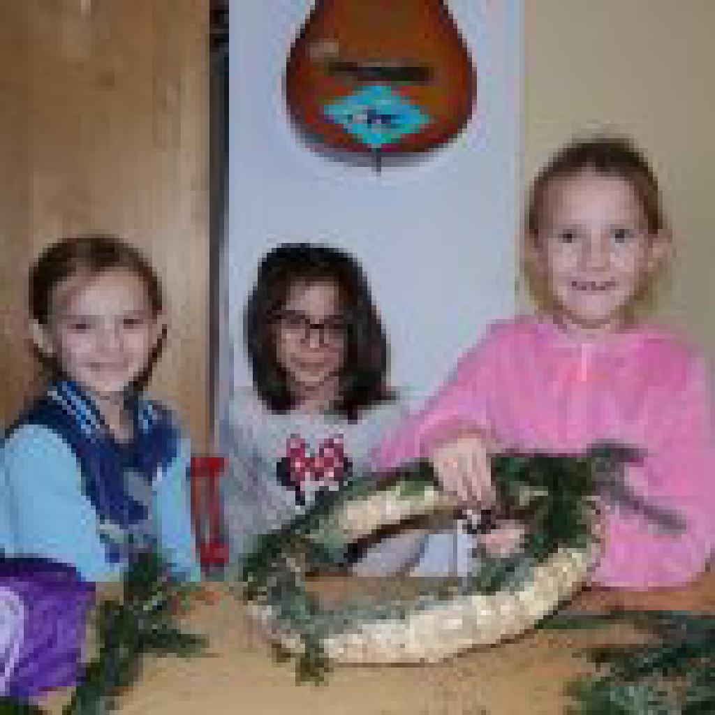 Adventnachmittag für Kinder