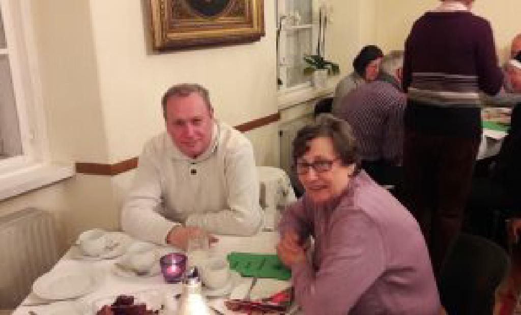 KaRoLieBe Adventnachmittag Tisch 2
