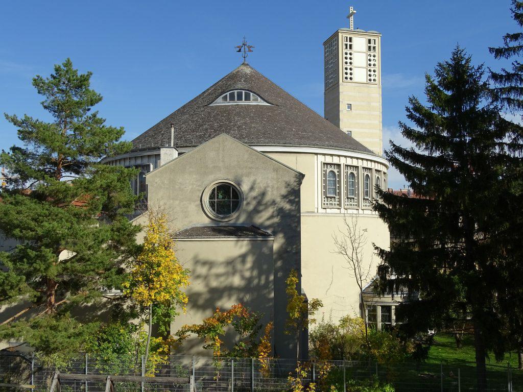 Liesing Pfarrkirche