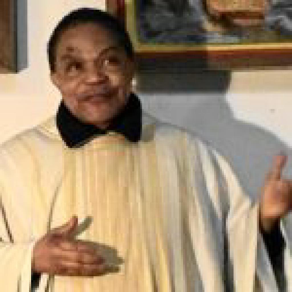 Father Cyril Nwakamma über das Weihnachtsfest –  E keresimesi Oma