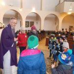 Als Jesus wütend wurde - Kindermessfeier vom 4. März