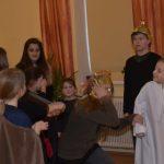Osterspiel – Im Garten Getsemani (Gründonnerstag 2. Teil)