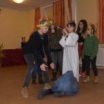 Osterspiel - Die Kreuzigung Jesu (Karfreitag 2. Teil)