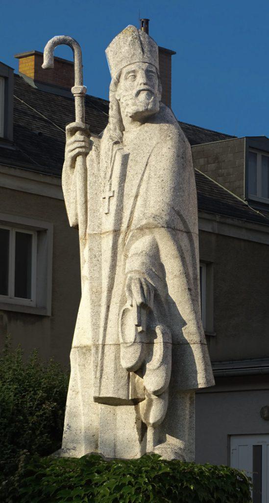 Heiliger Virgil