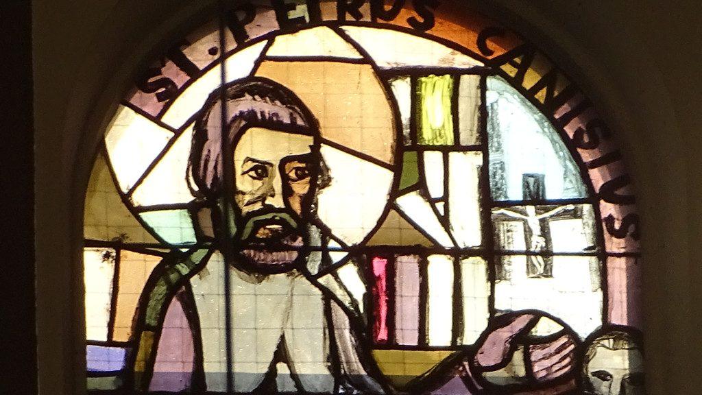 Heiliger Petrus Canisius