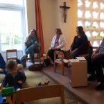 ELKI(ElternKind)-Messfeier mit Kaplan Cyril