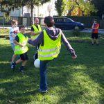 KaRoLieBe - Hobbyfußballturnier Herbst 2018 - ältere Kinder bis alte Kinder