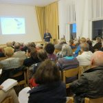 Projekt Bibel - Startabend mit der Einführung in die neue Einheitsübersetzung
