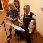 Wiener Lieder und viel Freude beim Seniorenclub im November