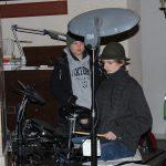 Jugend- Musik- Session am Sonntag 10. Februar um 16.00 Uhr!