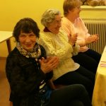 Gedichte aus dem Brixental im Seniorenclub!