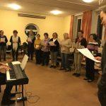 KaRoLieBe-Chor Probenstart und nächste Termine