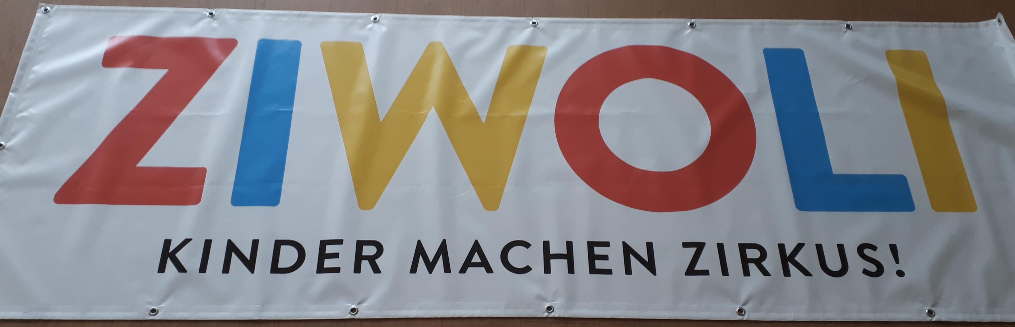 ZIWOLI- Rodaun und Mauer sind noch 5 bzw. 3 Plätze frei-der neue ZIWOLI-Banner ist da!