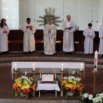 1. Jahrestag der Gründung vom Pfarrverband KaRoLiebe am Ostermontag 2019