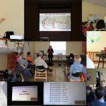 """""""Singt Gott in eurem Herzen Psalmen"""" – Vortrag und Workshop am 27. April 2019"""