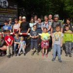 KaRoLieBe - Gemeindewochenende 2019 im Wassergspreng!