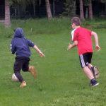 ENTFALLEN - wegen Schlechtwetter!KaRoLieBe-Hobbyfußballturnier am Sa. 9. November 9.30 Uhr