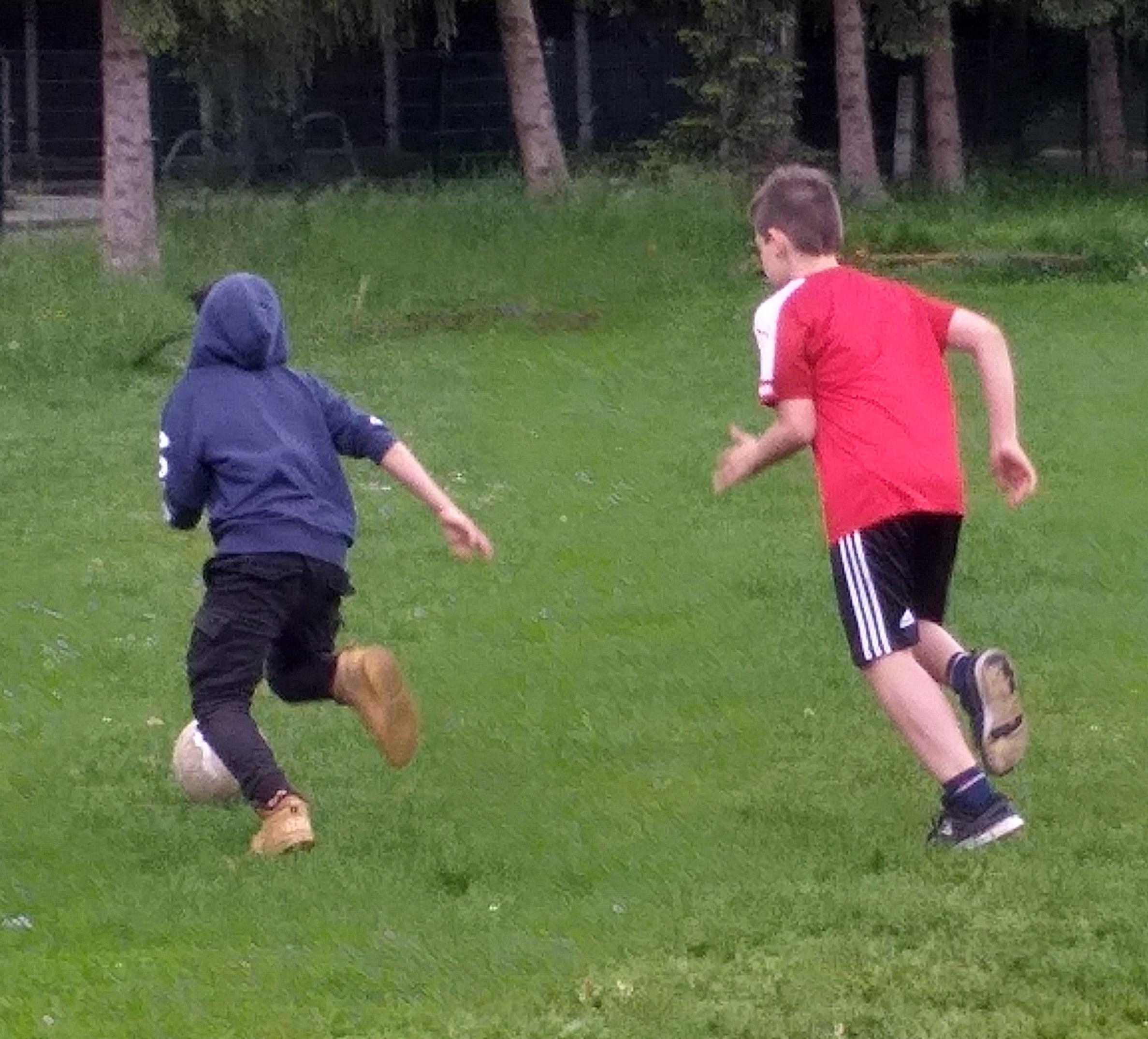 ENTFALLEN – wegen Schlechtwetter!KaRoLieBe-Hobbyfußballturnier am Sa. 9. November 9.30 Uhr