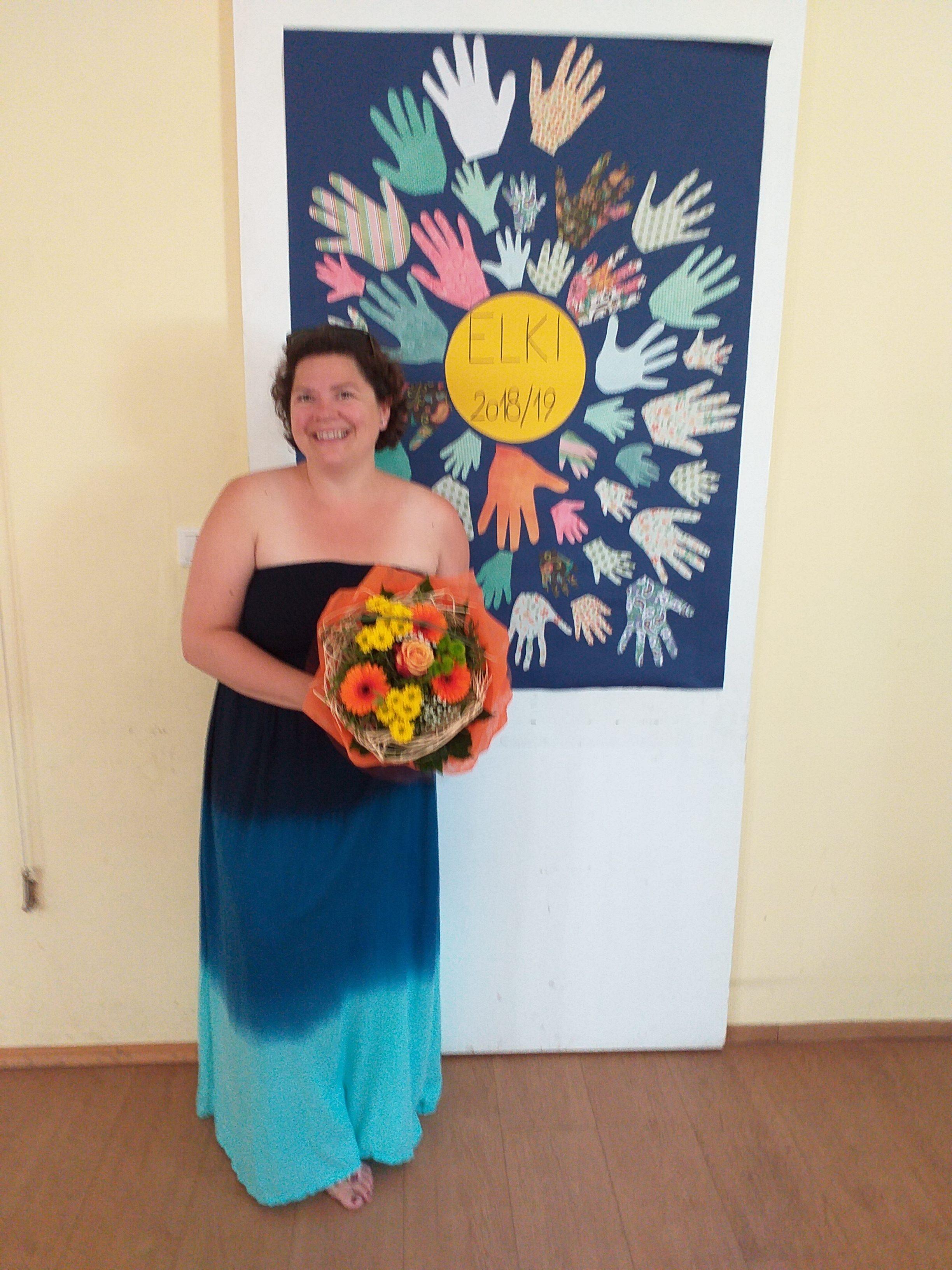 Ein großartiges ELKI (ElternKind)Jahr – Danke Sonja und allen die mitgeholfen haben!