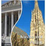 """Aktuelle Ausgabe der Pfarrzeitung """"Campanile"""" zum Thema """"Kirche und Politik"""""""