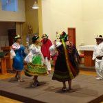 Lateinamerikanischer Tag in der Pfarre Rodaun!