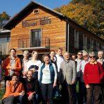 KaRoLieBe - Wanderung zur Wiener Hütte!