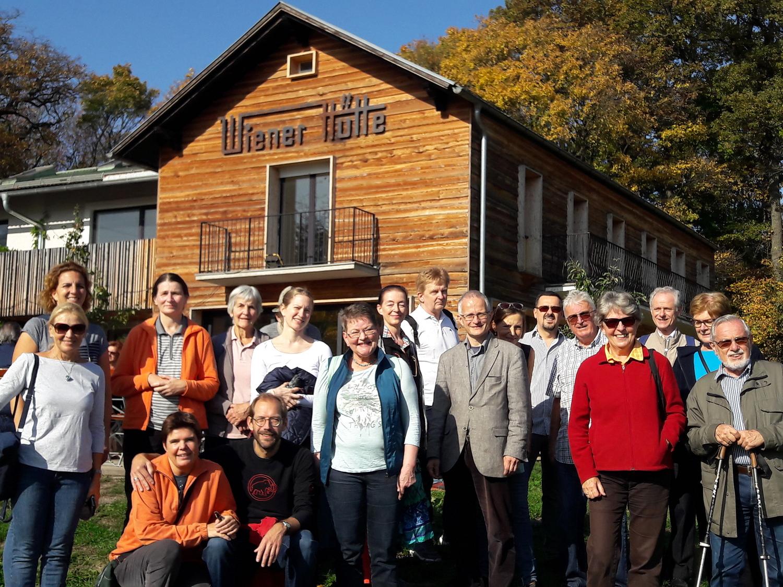 KaRoLieBe – Wanderung zur Wiener Hütte!