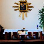 Übertragung der Heiligen Messe via Live-Stream