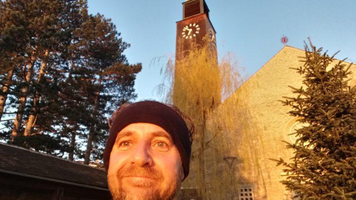 Wer macht mit – Kirchenlaufchallenge