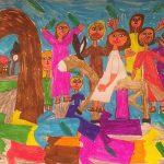 Kindermesse vom Samstag den 4. April - Vorabend zum Palmsonntag