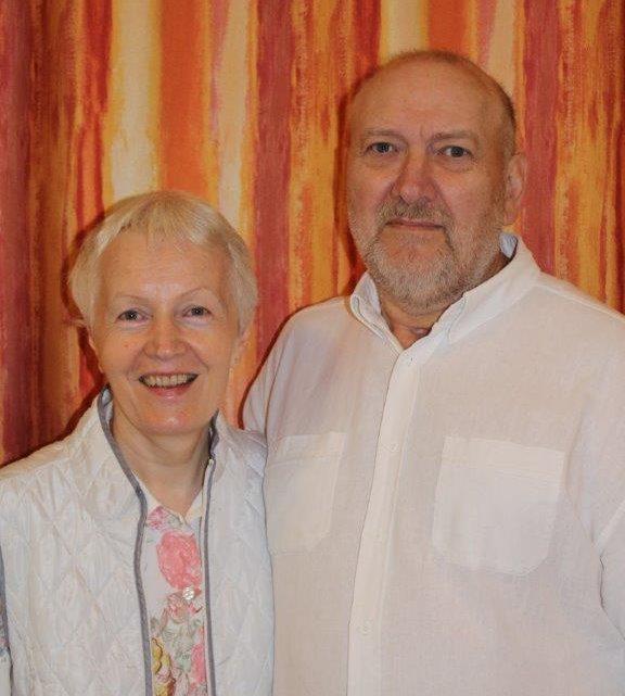 Wir feiern die Ehe – Gratulation allen langjährigen Paaren:-)