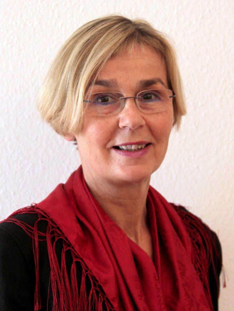 Roswitha Sternberg - Pfarre Liesing