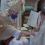 Priesterweihe von unserem Kaplan Anselm Becker