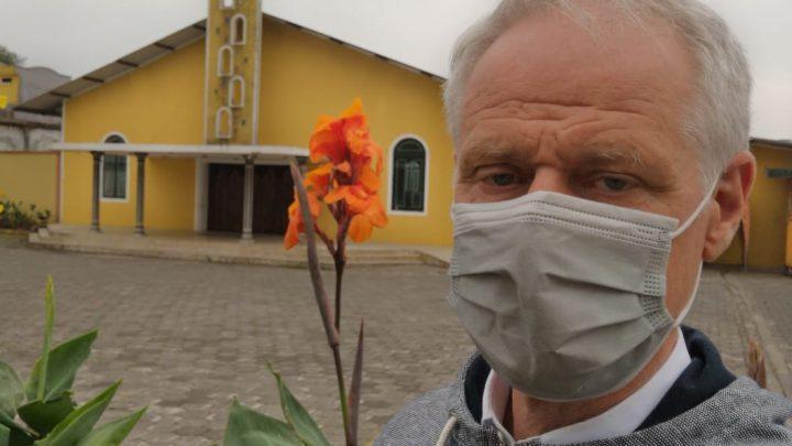 Wie geht es eigentlich unseren Pfarrvikar Heinrich in Südamerika?