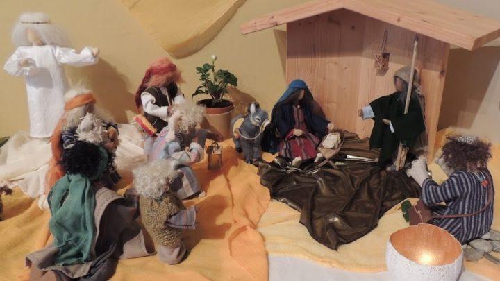 Ein Blick in den Advent und Weihnacht:-)
