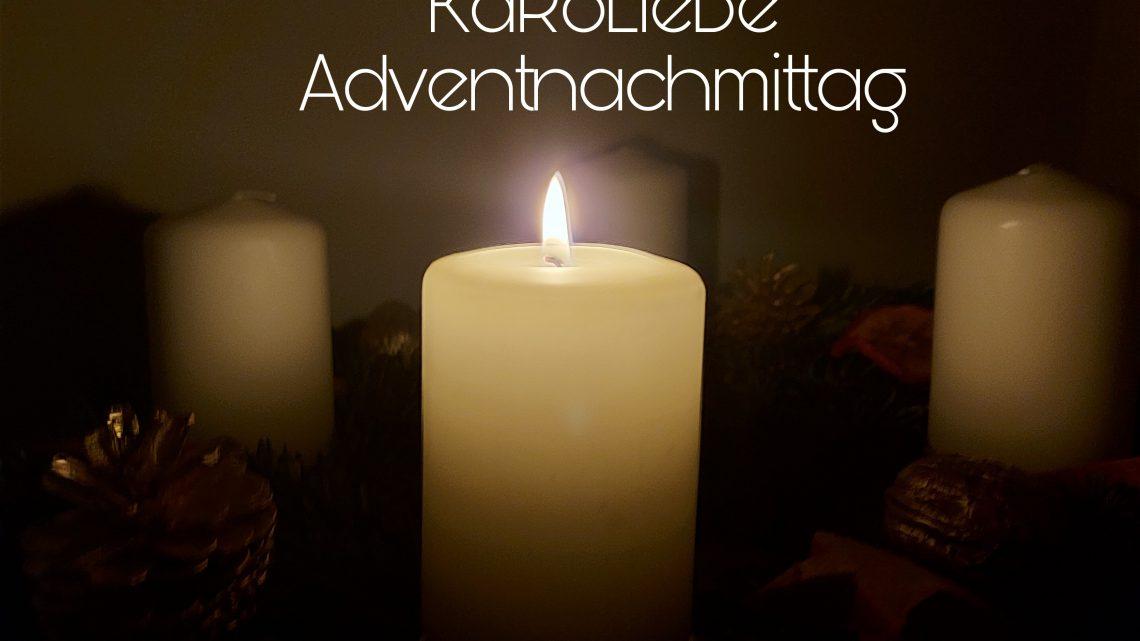 Online KaRoLieBe-Adventnachmittag am 8.12.2020