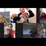 ELKI (ElternKind) - Zoom - Runden jeden Mittwoch 9.30 Uhr