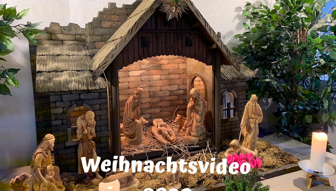 Weihnachtsvideo 2020