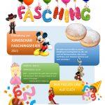 Jungschar Zoom-Fasching und ELKI-Zoom-Fasching für Kinder  im Pfarrverband am Faschingsdienstag 18 Uhr und 9.30 Uhr!